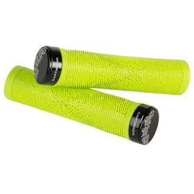 DARTMOOR Maze Bike Grips green